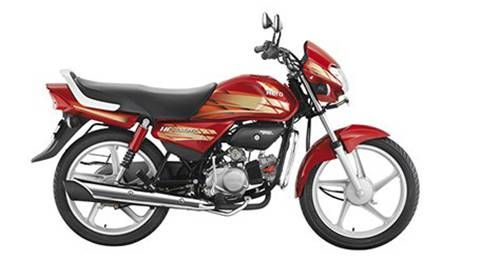 Explore Hero Hf Deluxe New Model Specifications Mileage Images
