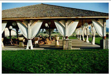 Great Idea For A Park Pavilion