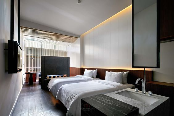jasa interior hotel