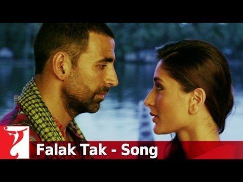 hindi movie tashan video songs