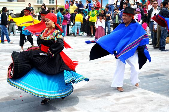 https://flic.kr/p/qdeUYC | ¡ Se inicia el baile ! Caranqui - Ibarra - Ecuador. | Gracias amig@s por sus gentiles visitas, generosos comentarios o por señalarla entre sus favoritas.