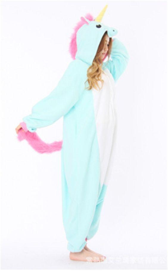 Explorez halloween licorne licorne onesie et plus encore anime cosplay