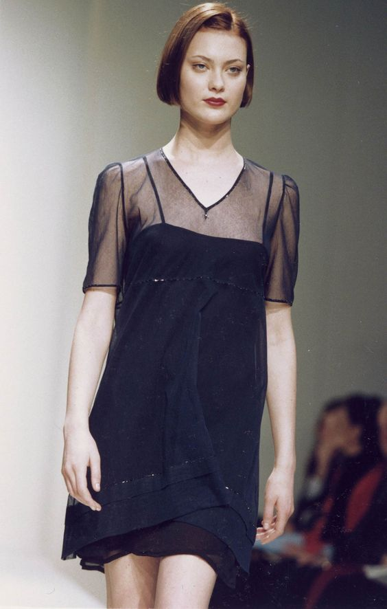 Prada Fall/Winter 1994