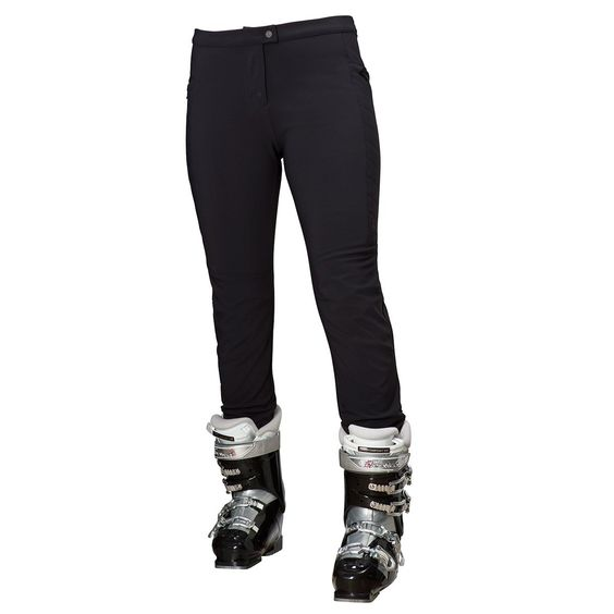 Helly Hansen 2015/16 Women's Passion Ski Pant - 60385 (Black - L)