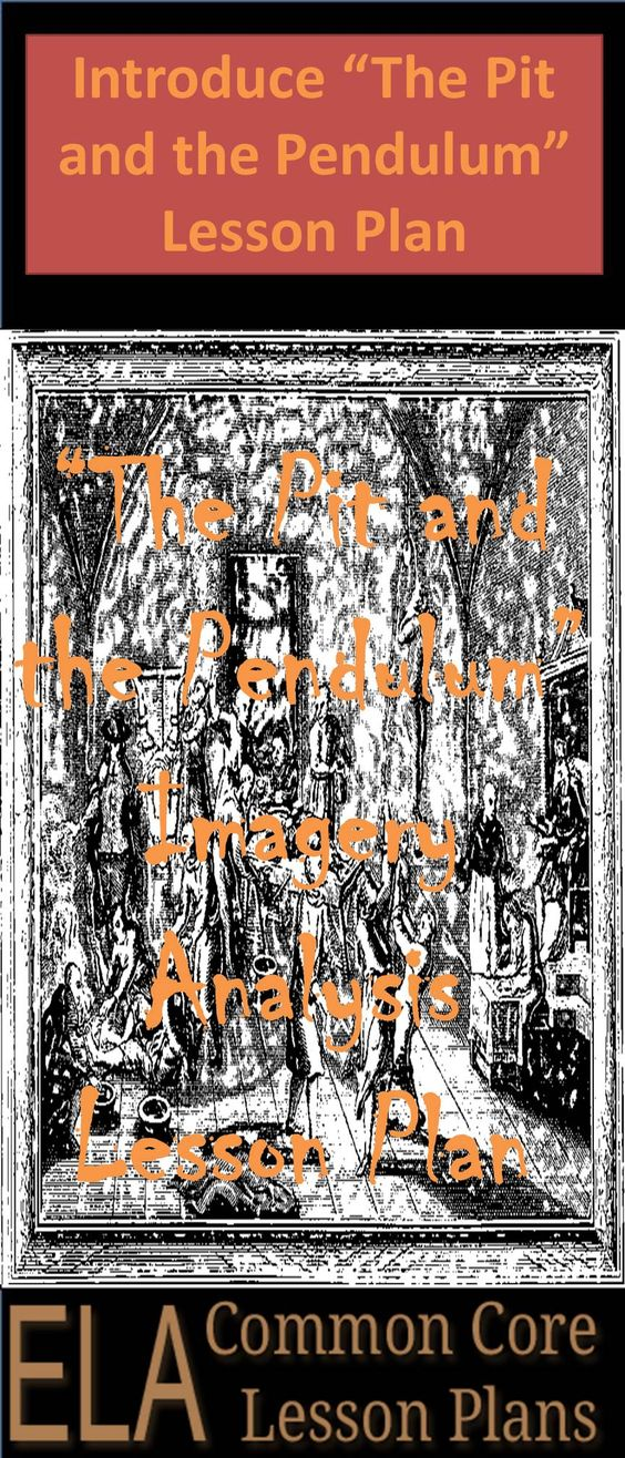 Emily dickinson symbolism essay   kidakitap com The Pit and the Pendulum by Edgar Allan Poe is a horror story none are soon  to forget  Learn more with The Pit and the Pendulum Analysis and activities