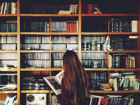 Résultats de recherche d'images pour «tumblr reading»