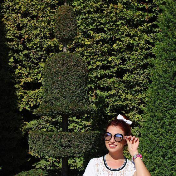 Jardim fofo