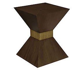 bases para para mesas base de mesa de decoracion comedor jantar bamboo bamboo square