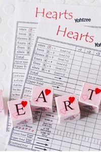 Valentines-Day-Game and other fun ideas from @Amy Huntley (TheIdeaRoom.net)
