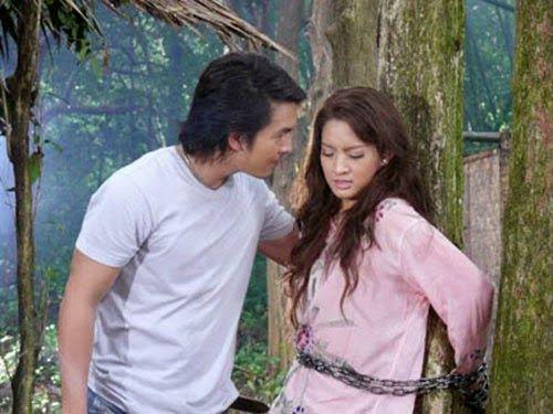 سجينة الحب مسلسل تايلندي انتقامي Thai Drama Couple Photos Scenes