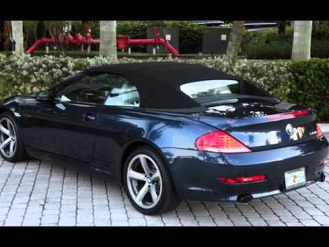 2010 Bmw 650i Convertible With Images Bmw Bmw 650i Bmw Car
