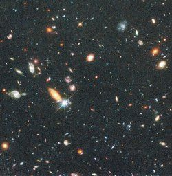 Physics: What We Do and Don't Know --- Steven Weinberg in the NYRB: