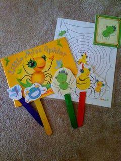 Great preschool printables