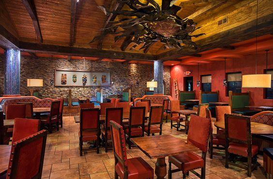 El Cerro Bar Grill