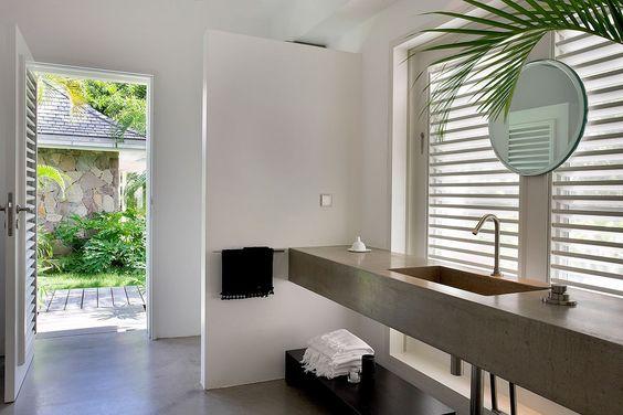 Immobilier - Saint Barth - Villa MNR - Propriété à vendre à Saint ...