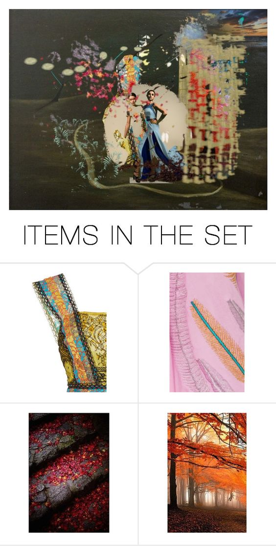 """""""Unbenannt #1163"""" by stefania-federici ❤ liked on Polyvore featuring art"""