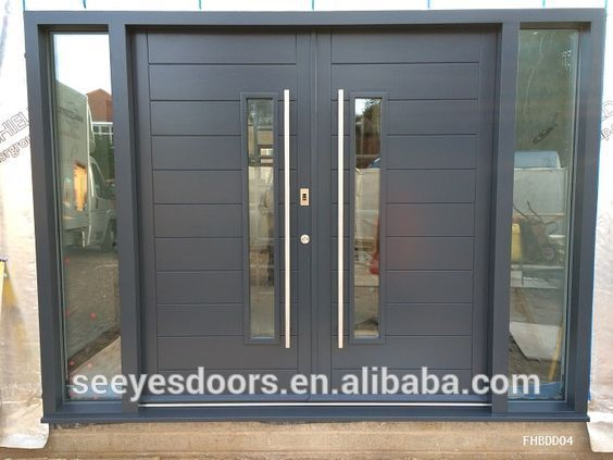 Main Entrance Strong Front Door Security Metal Gate Buy Front Door Metal Gate Security Door Product On Alibaba Com Front Doors Uk Contemporary Front Doors Double Front Doors