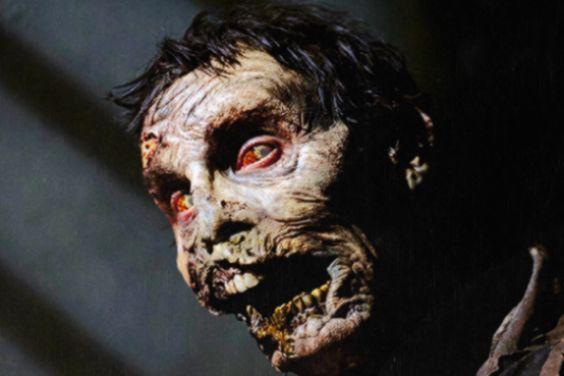 ¿cuál sería el mejor lugar para sobrevivir a un apocalipsis zombi?