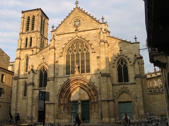 Eglise St-Pierre - XIV-XV et fin XIXème