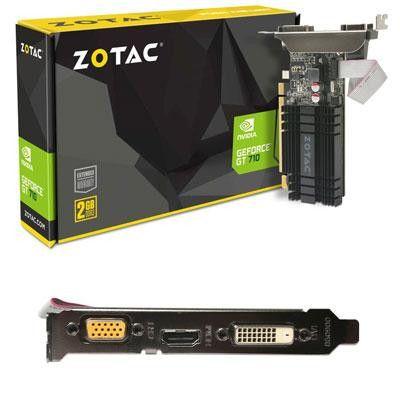 GeForce GT710 2GB DDR3