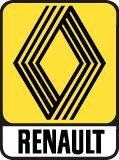ilusión óptica logo renault