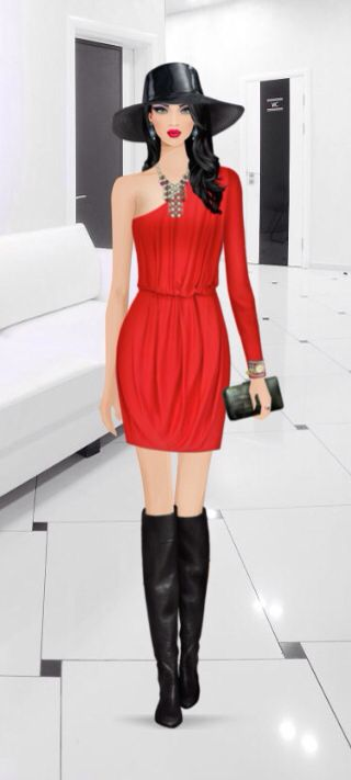 Covet fashion game: