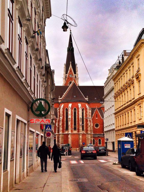 St.Elisabeth Church