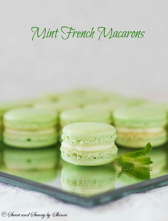 how to make macarons with almond flour