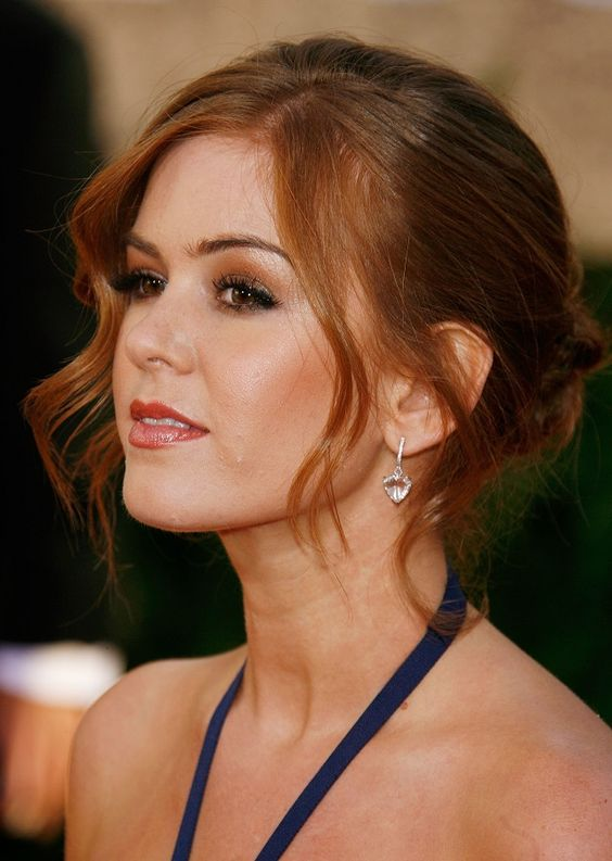 Isla Fisher (Shannon Reed)