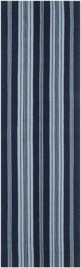 Farmhouse Stripes