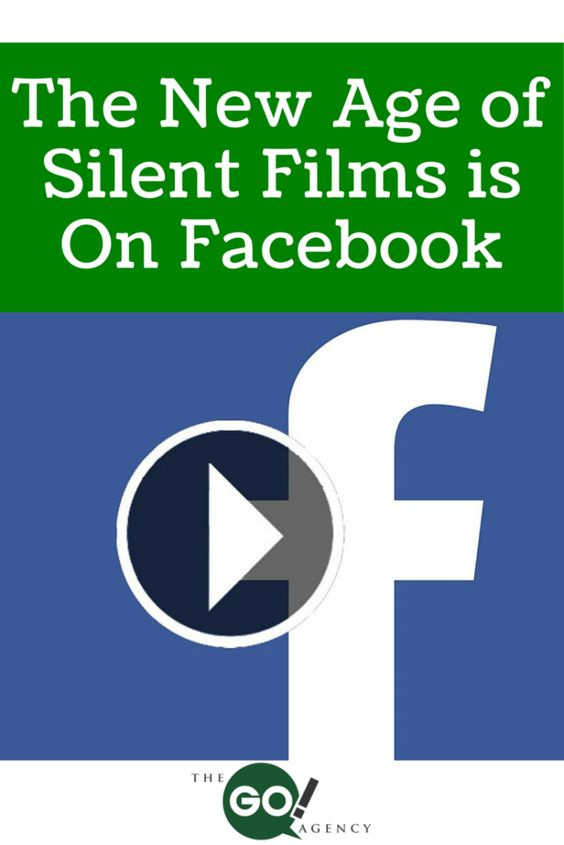 An overwhelming number of viewers are watching Facebook videos on mute. What does this mean for marketers?