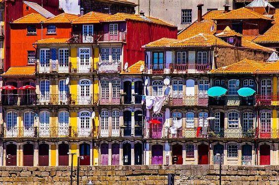 Porto, Lisboa