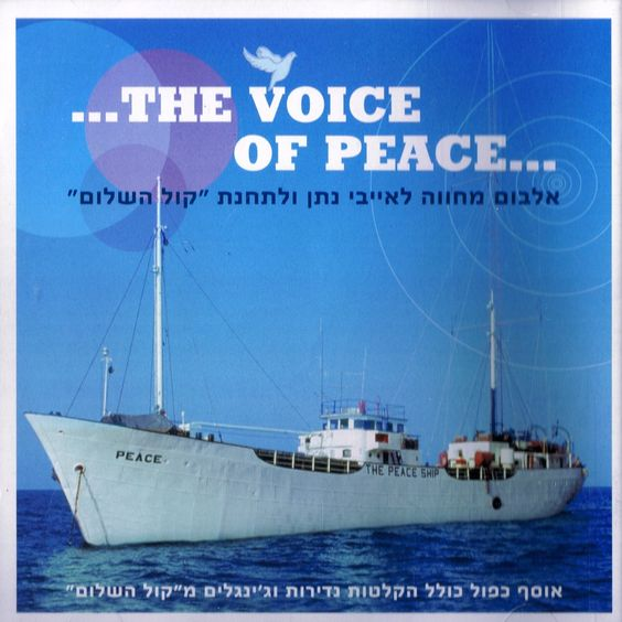 "Radio ""The Voice of Peace"""