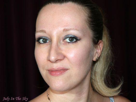 July In The Sky, mon blog Beauté et Photo : Le match des fonds de teint à petit prix : Accord Parfait de L'Oréal