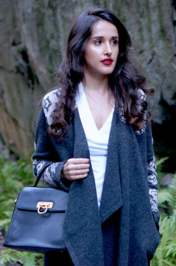 Cozy Fall Sweaters & Knits! #AmraAndElma