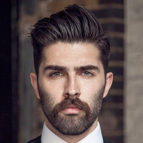 10 Besten Bart Styling Beratung Fur Manner Mit Ovalen Faces Atoz Frisuren Beratung Besten Frisuren Ovales Gesicht Frisur Gesichtsform Bartstile Fur Manner
