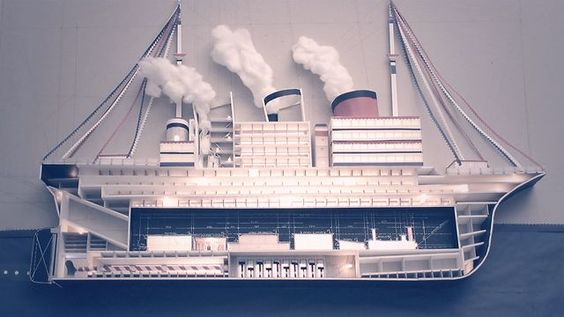 Exquisite Papercraft Stop Motion Video for Ödland . #stopmotion #wow #video