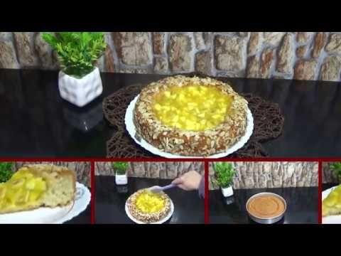 تحلية اقتصادية للضيوف او لمجة للاطفل او للشهر الفضيل قمة في روعة Youtube Food Breakfast Desserts