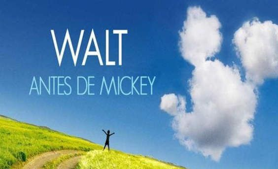 Frases Do Filme Walt Antes Do Mickey Filmes Mickey Frases