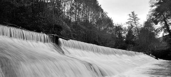 Estacada de Fariñas, Cangas del Narcea, Asturias, España