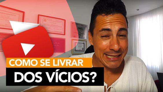 32 - Como Se Livrar dos Vícios? | Rodrigo Cardoso