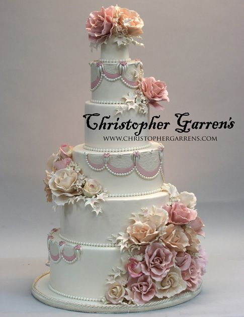 Beach Party Cakes Cakes Newport Wedding Special Occasion San Diego