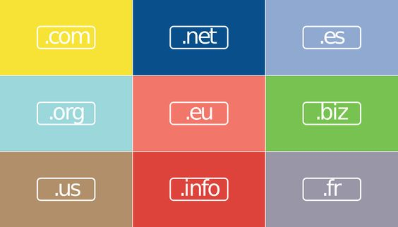 Choose a web hosting and domain