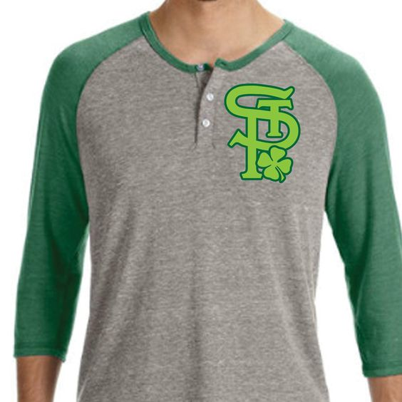 St. Pat's 2014  This year's shirt commemorates our 6th annual St Patrick's Day/Anniversary Party. Join the team with the official shirt from GHC.   Party details coming soon. #slainte #stpatricksday