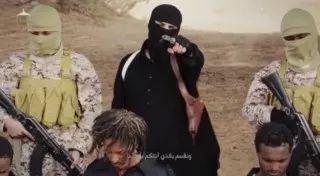 JESUS CRISTO, A ÚNICA ESPERANÇA: Ex-soldado do Estado Islâmico se converte ao sonha...