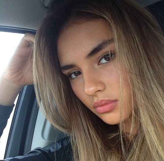 light browns dark and hair color on pinterest