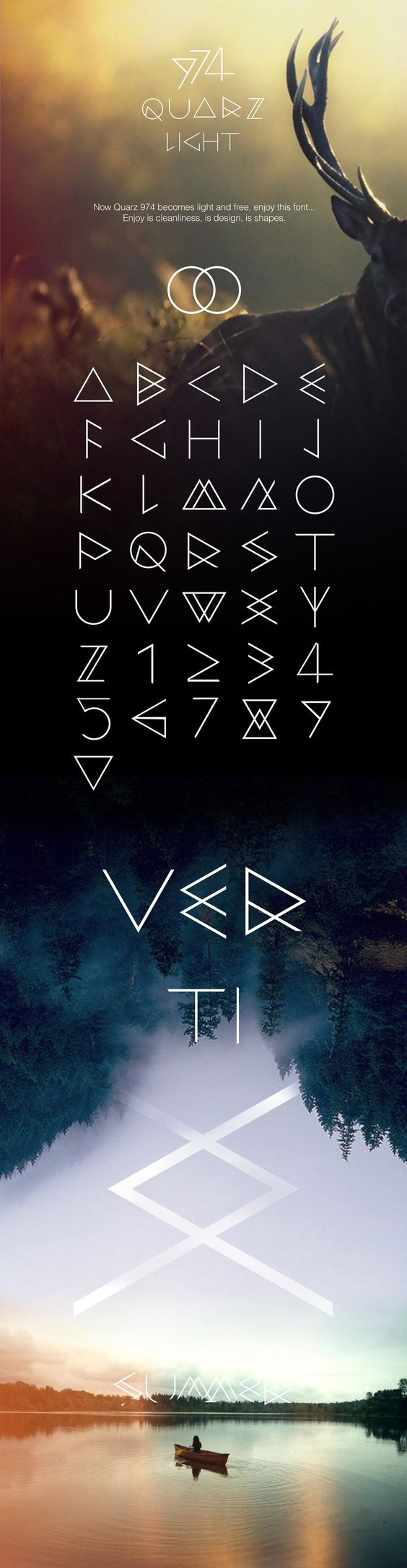 Hipster fonts. Color themes. Vibe. Fonts thinness and space.  For flash screen and login screen and button theme