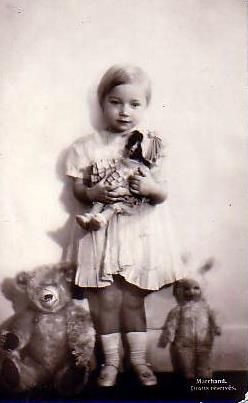 Josephine-Charlotte, Princess of Belgium