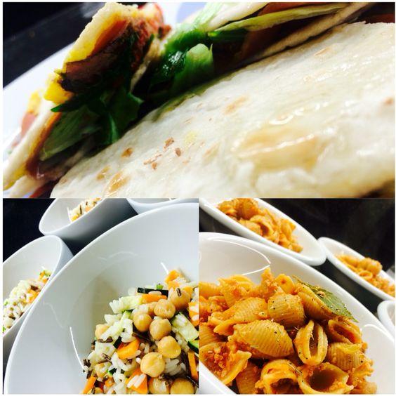 Pranzi, spuntini & cenette (zizzania con verdure croccanti, lumachine con ragù di soia, piadina con pomodori secchi) ❤️ #vegan #veganfood #foodporn #food #vegetarian #veg #vegano #veggie #veganfoodporn #veggies #veganfoodshare #veggy #veganlife #veganism #govegan #vegangirl #vegans #vegana #instavegan #veganrecipes #veganismo #vegani #veganinstagram
