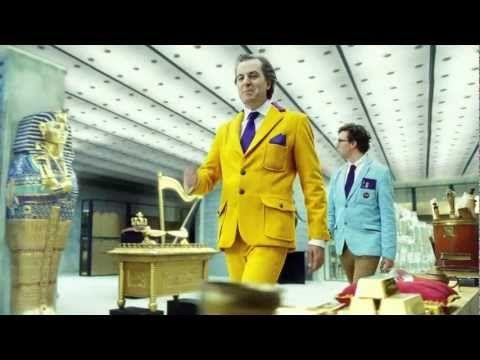 ▶ Cadbury Dairy Milk - The Not-So-Secret Secret (Official TV Ad) - YouTube